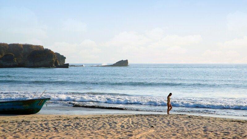Strand NP Manuel Antonio Costa Rica © Diamir