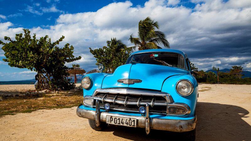 Kuba © Diamir
