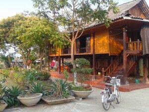 Homestay in Mu Cang Chai