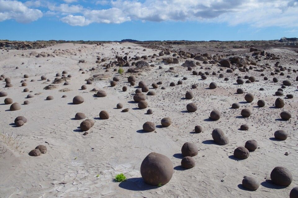 Naturreservat Ischigualasto