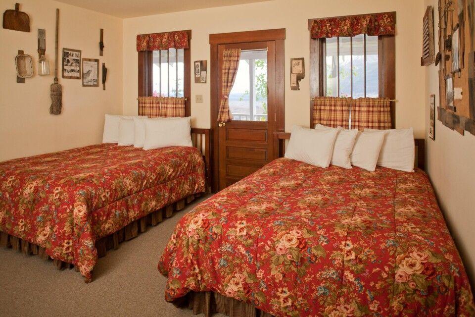 Zimmer im Haupthaus
