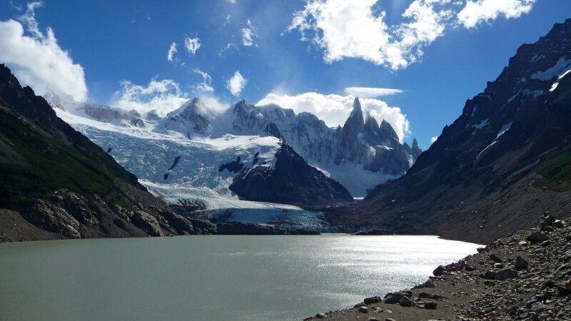 Patagonien Cerro Torre © Diamir