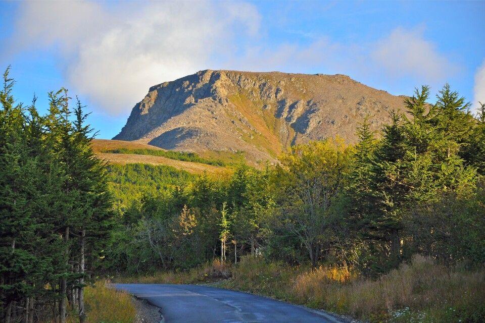 Anchorage Flattop Mountain