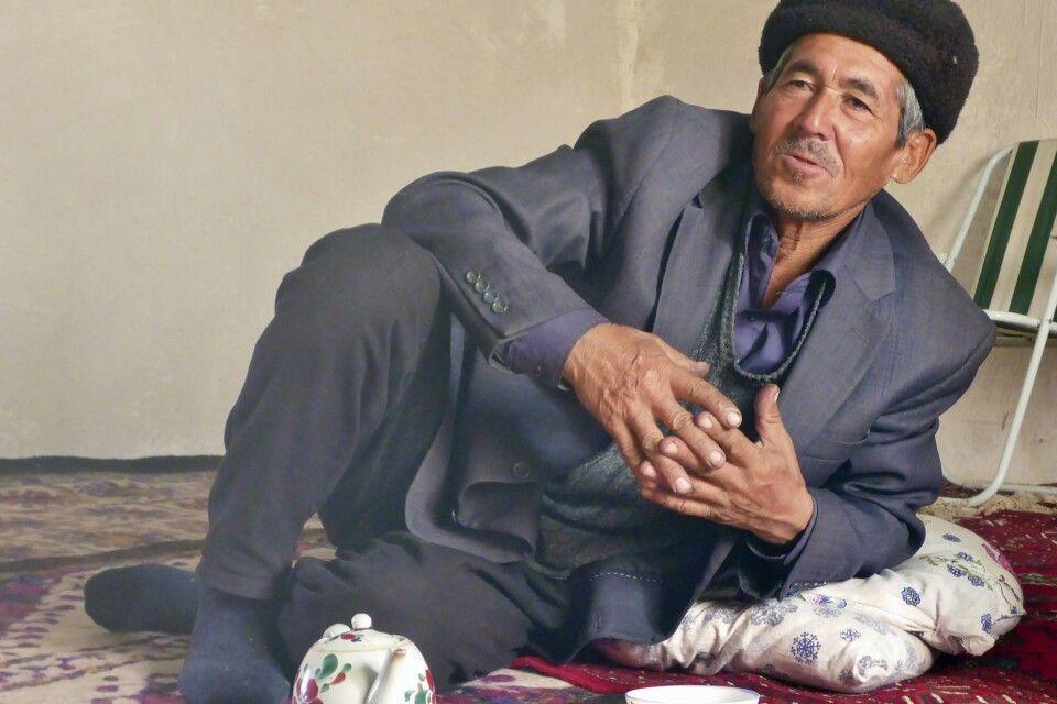 Alter Turkmene
