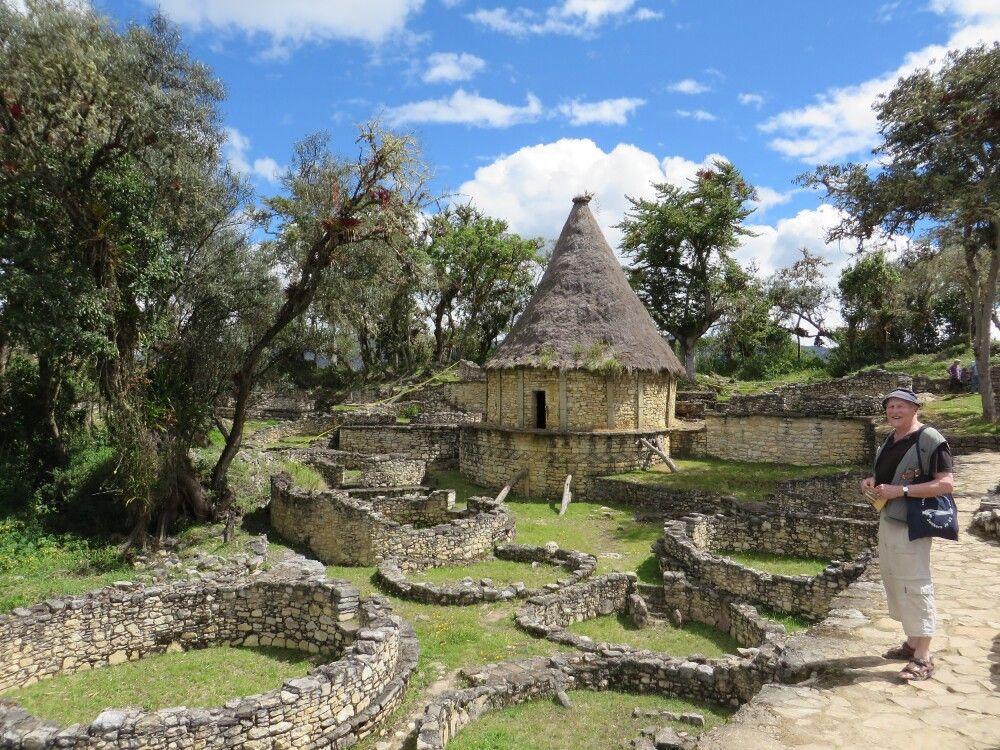 Chachapoyas Kultur