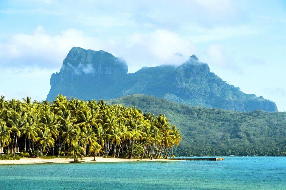 Inselwelt Bora Bora