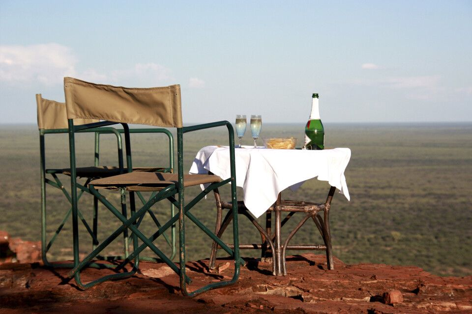 Waterberg Wilderness