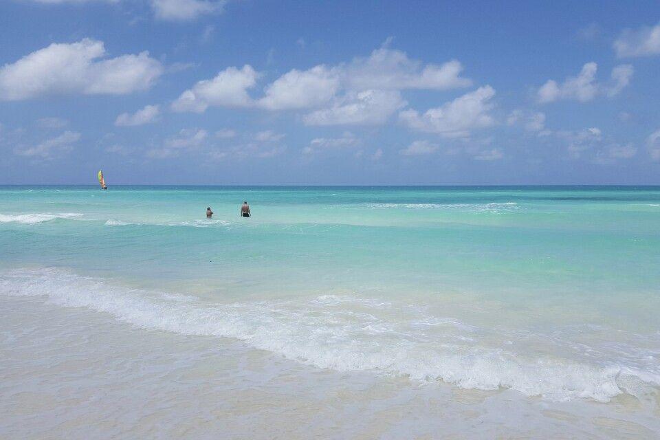 Traumhafte Strandidylle