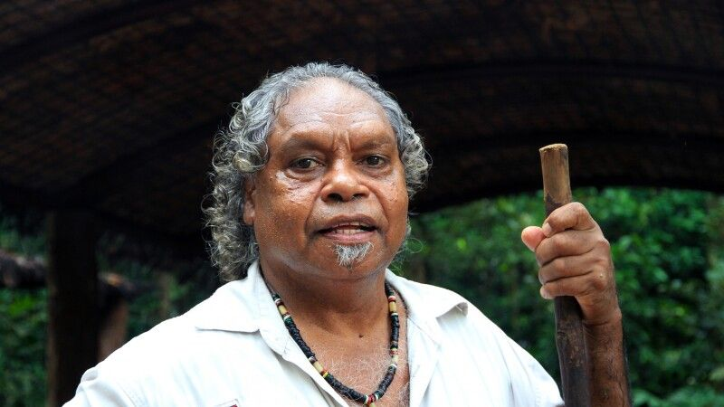 Aborigine Australiens  © Diamir
