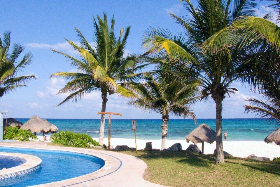 Mahekal Beach Resort Pool