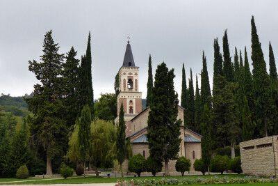 Nonnenkloster Bodbe