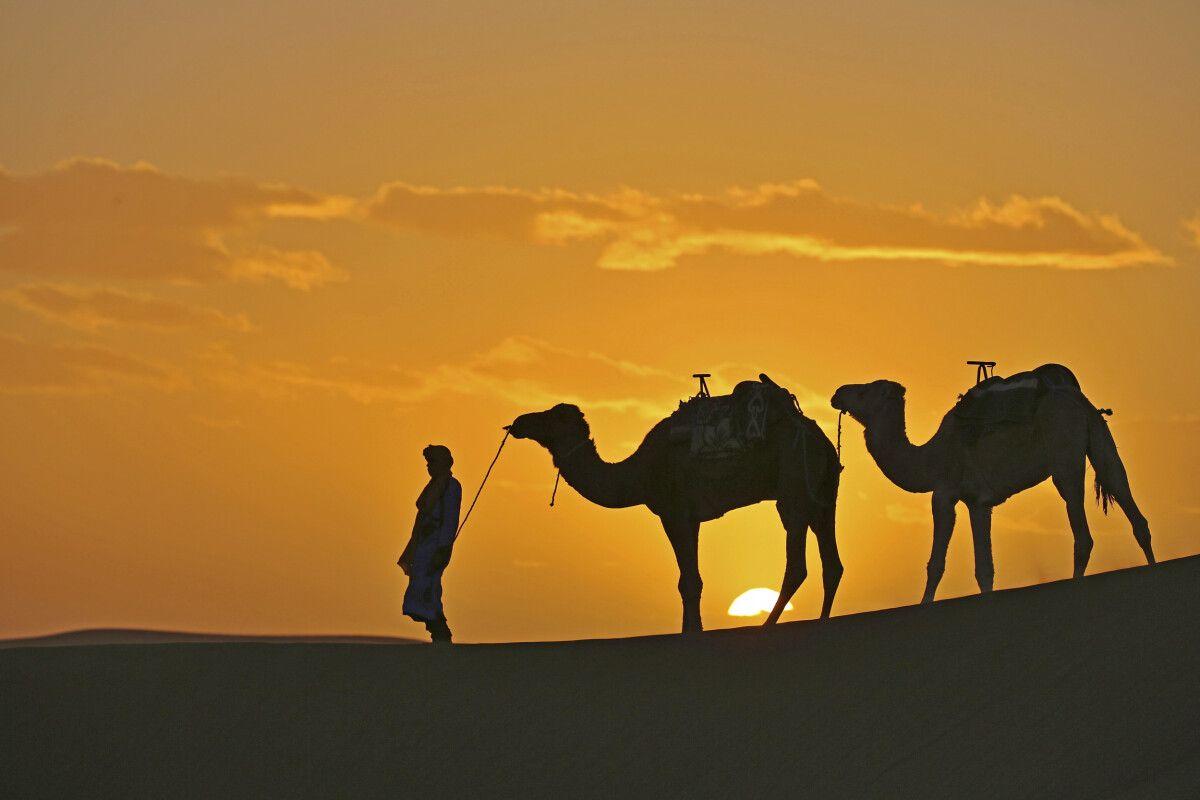 Marokko – 13 Tage Fotoreise mit Kay Maeritz