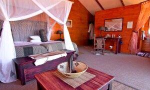 Bagatelle Kalahari Game Ranch Zimmer