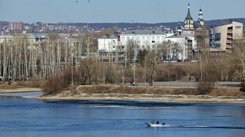 Irkutsk © Diamir
