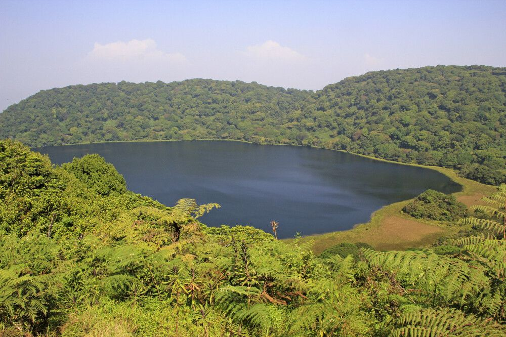 Biao Kratersee