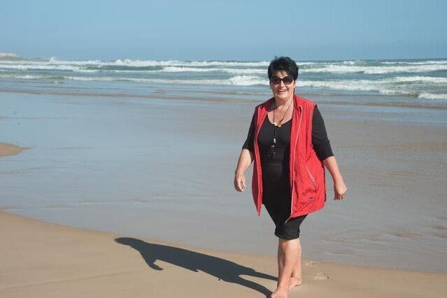 Entschleunigung an Südafrikas Küste
