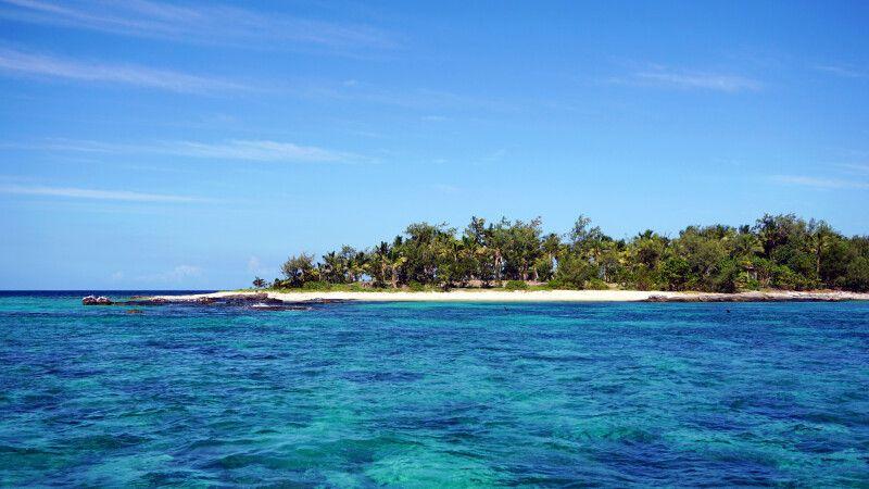 Auf den Yasawa-Inseln © Diamir