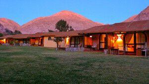Codpa Valley Lodge - Unterkünfte