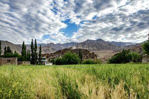 Alchi im Industal