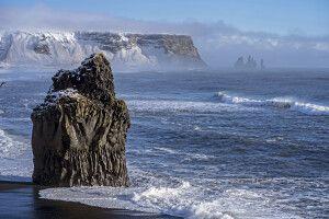 Die Südküste bei Vík