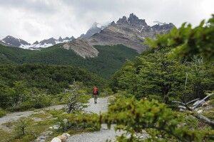 Nationalpark Los Glaciares