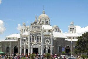 Kathedrale von Cartago