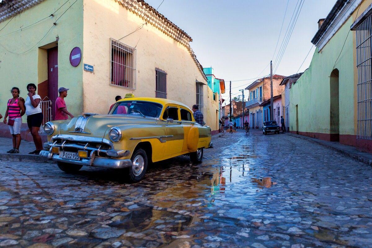 Kuba – 15 Tage Fotoreise mit Uwe Wasserthal
